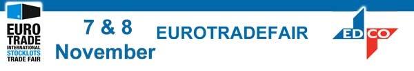 Eurotrade fair